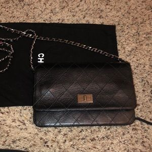 Chanel wallet on chain NEW AUTHENTIC